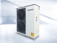 DC Inverter Heat Pump-18KW heating capacity