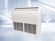 Ceiling & Floor Type fan coil unit