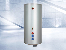 Heat Pump Water Tank