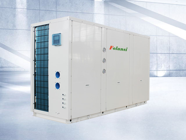 59kw heating capacity pool heat pump water heater